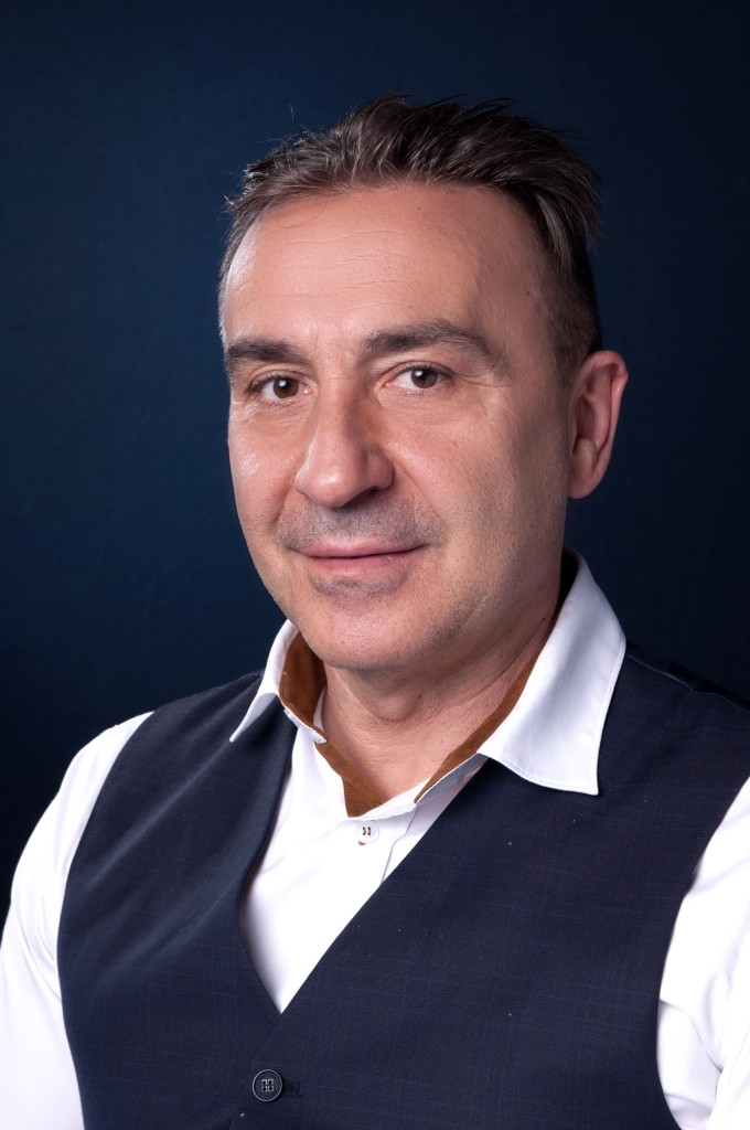 Rumen Kovachev TV1 CEO and Manager