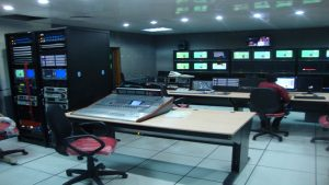 TV1 Broadcast Company Engineering Expertise Service