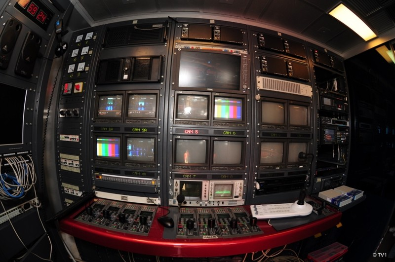 TV1 Broadcast Company System Integrations Service