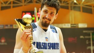 Bulgarian Basketball Cup